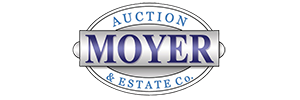 Moyer Auction & Estate Co., Inc. Logo